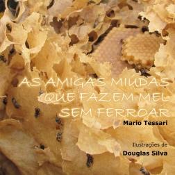 Amigas_capa