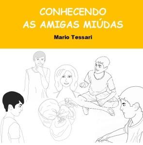 Conhecendo as Amigas Miudas_capa